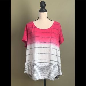 Lane Bryant T-Shirt